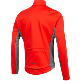 PEARL iZUMi Quest AmFIB Jacket Men torch red/smoked pearl